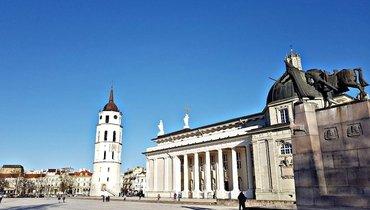 Vilniečiai, XX a. pradžioje kūrę Lietuvą